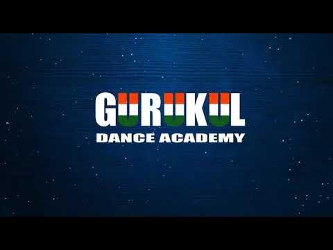 Tu Jo Mila song dance Video.....( from Gurukul Dance Academy)Dancer..👦sourav Sony