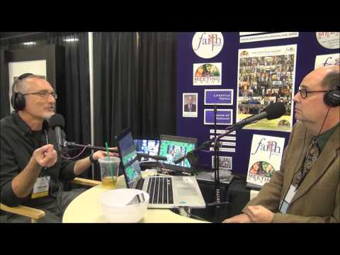 Phil Vischer - Jellyfish Labs {What's In The Bible?
