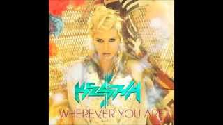 Ke$ha - Wherever You Are (Filtered Karaoke/Instrumental) [lyrics in description]