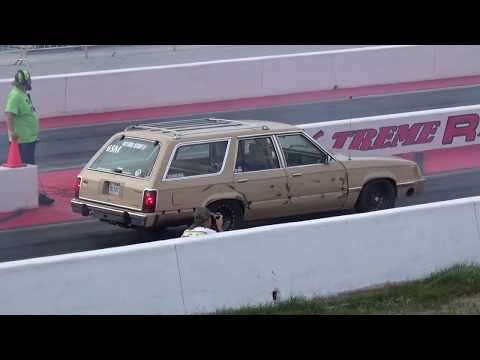 Talking with Jason Doisher at Xtreme Raceway Park brought to you by Strip or Street