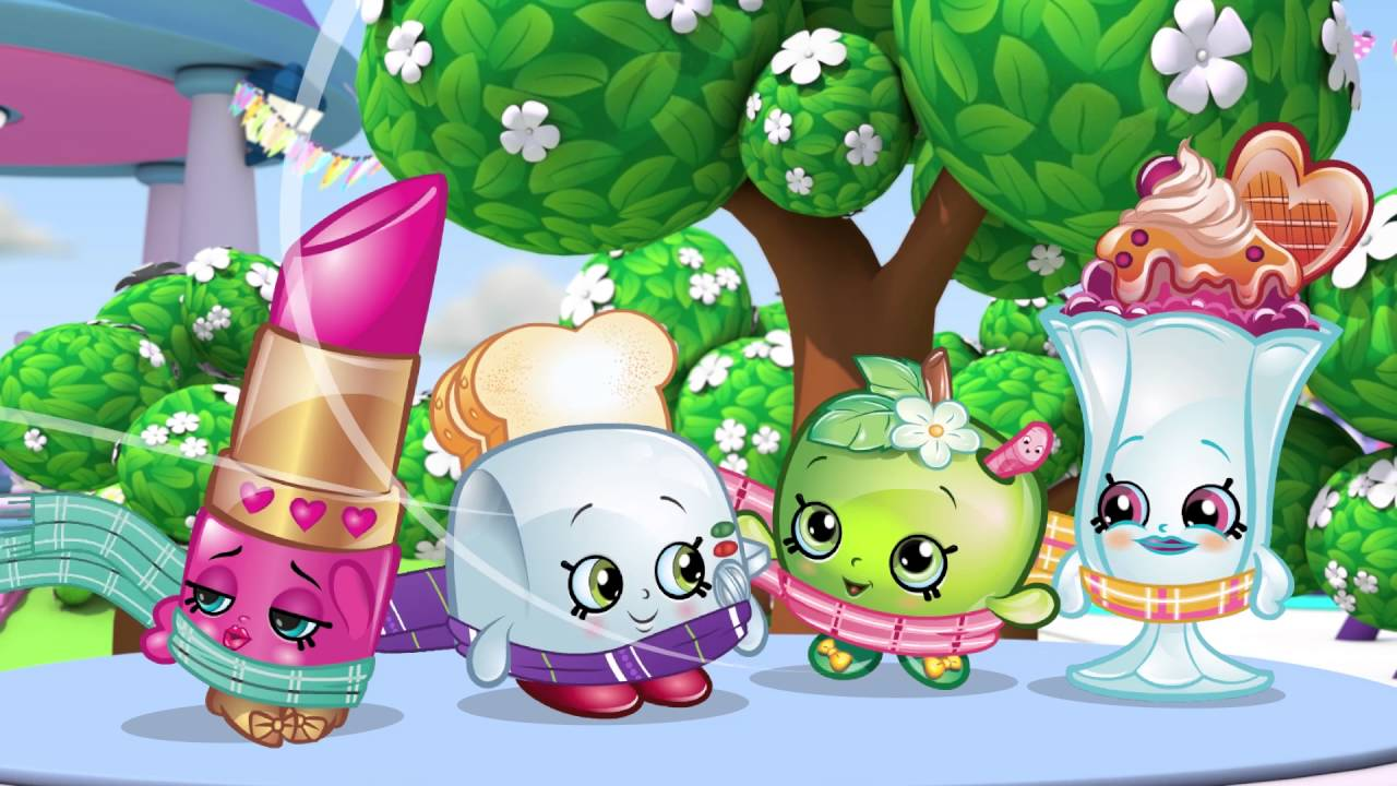 shopkins cartoon episode - photo #32