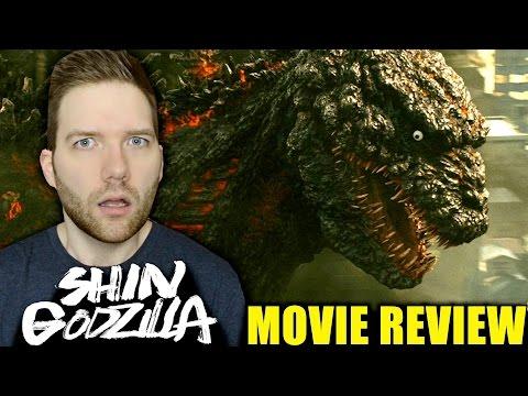 Shin Godzilla - Movie Review