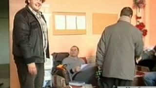 Украинские геи открыли свою церковь(http://hutko.net/ В Макеевке открыли церковь для геев и лесбиянок. К тому же, прихожане с нетрадиционной сексуальн..., 2011-10-26T03:48:58.000Z)