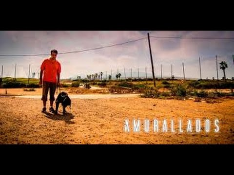 AMURALLADOS - Documental completo