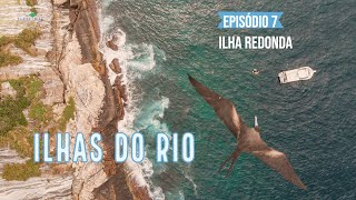 Mergulhos na Ilha Redonda - Webserie Ilhas do Rio Ep.#7