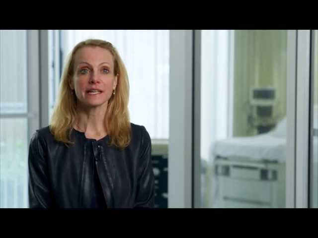 Meet Surgical Oncologist Laura Kruper, M.D. | City of Hope