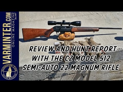 Cz 457 Review