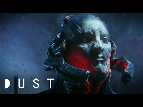 "Sci-Fi Short Film ""Freight"" Presented By DUST"