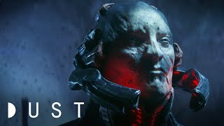 """Sci-Fi Short Film """"Freight"""" presented by DUST"""