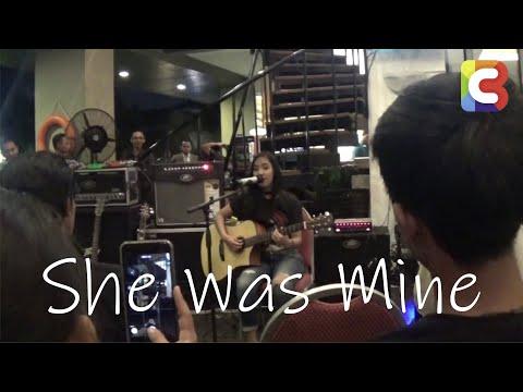 AJ Rafael - She Was Mine @ GuitaRitual Session II 26/01/18