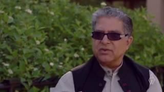Aspen City of Wellbeing  w/ Dr. Deepak Chopra : Lead With Love Rx