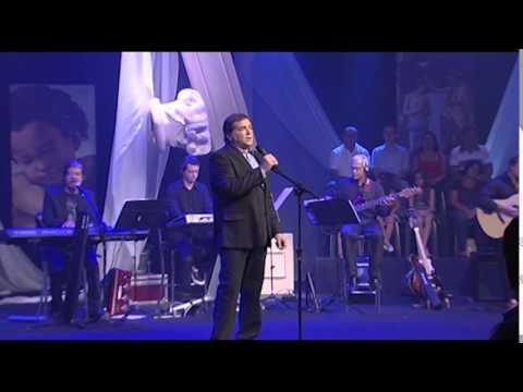 Jerry Adriani - Pai Nosso (Família - Ao Vivo)