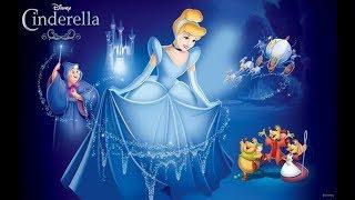Dongeng Anak Terpopuler Kisah Putri Cinderella