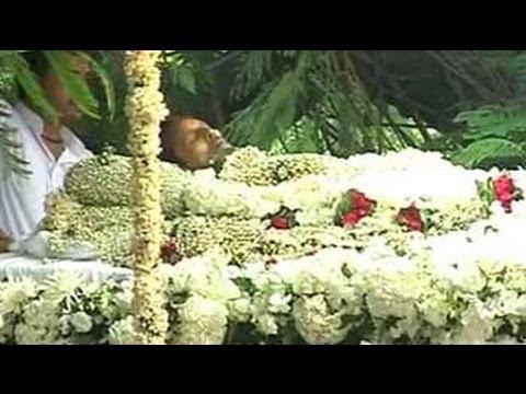 Farewell, Rajesh Khanna
