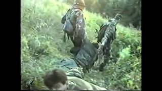 Bosnia combat footage english subtitles