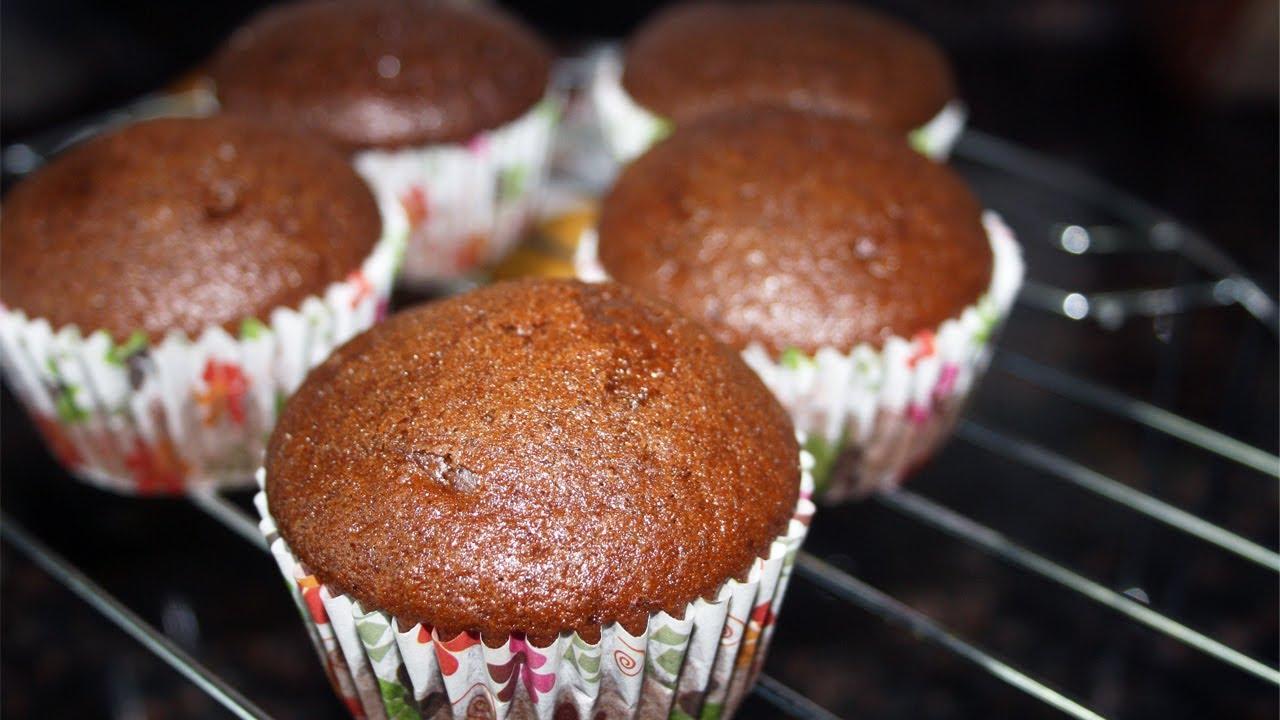 Chocolate Cupcakes/ Easy cupcake recipe/ Super Moist ...