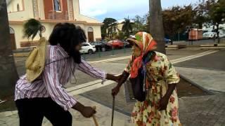 Remix Eskizé mwen - Mami de Atafaya ft Misié Sadik