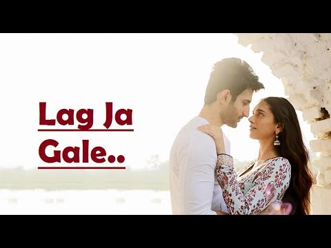 Lag Ja Gale Lyrics Bhoomi Full Song Rahat Fateh Ali Khan
