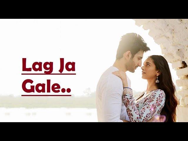 Lag Ja Gale Lyrics Bhoomi Full Song Rahat Fateh Ali Khan