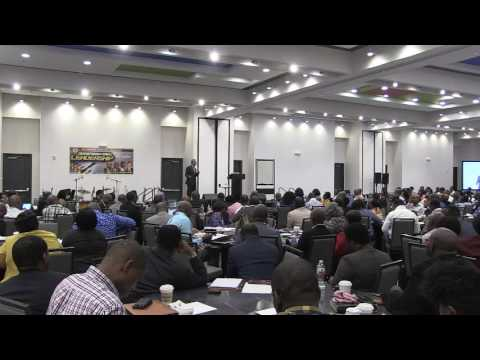 Dr. Sam Chand (Session 3C) - RCCGNA Leadership Conference 2017