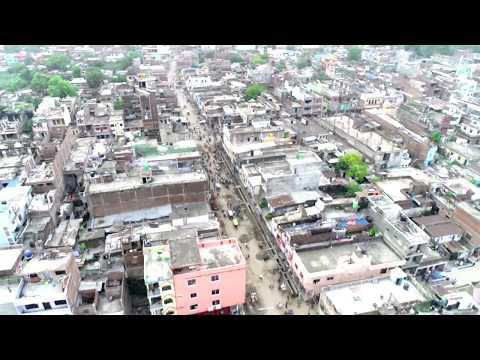 Nepalgunj City Over All .