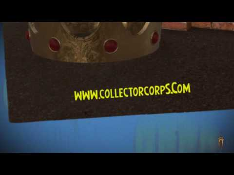 Marvel Collector Corps: First Appearance Avengers Teaser!