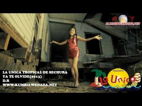 LA UNICA TROPICAL - YA TE OLVIDE(VIDEO) - PRIMICIA 2014 - WWW.KUMBIAWENAZA.NET