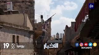 حكومة الاحتلال تعلن الشروع ببناء ٣٠٠ الف وحدة استيطانية في القدس المحتلة