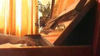 Naruto Shippuuden - Closer (Piano)