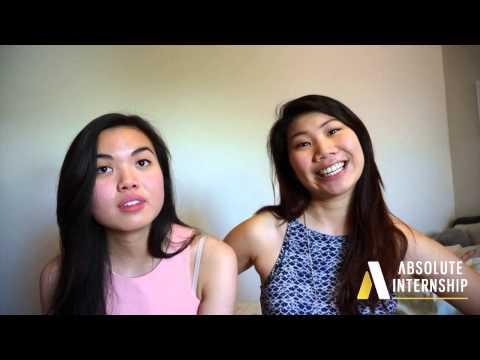 "Elaine & Catherine's Internship in Hong Kong: ""Vlog"" Post #1"