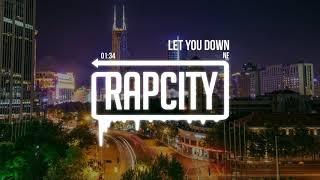 NF - Let You Down (Lyrics)