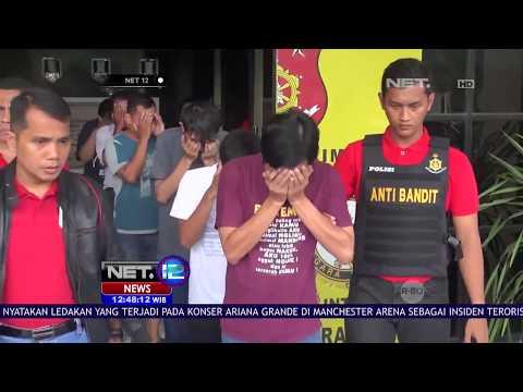 Pesta Gay di Indonesia - NET12