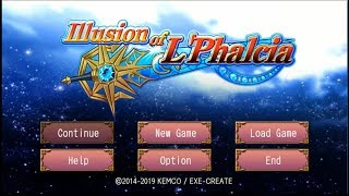FIGUE RUINS - Illusion of L'Phalcia (PC) #1 screenshot 5