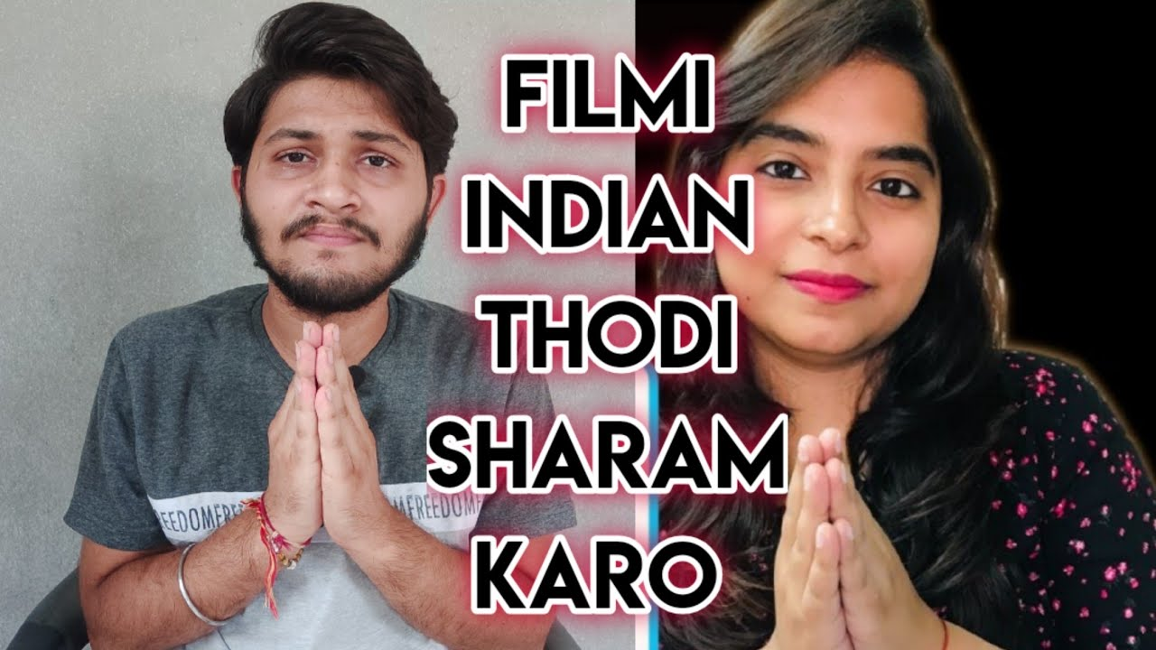 Download Filmi Indian Exposed   Filmi Indian Roasted   Boycott Bollywood ?  