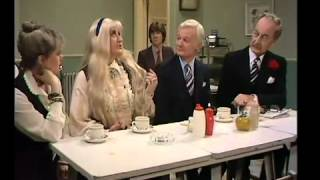 Are You Being Served  The Erotic Dreams Of Mrs Slocombe 8 7 Season Final
