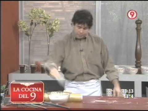 Tarta invertida de manzana con crema 2 de 3 ariel for Cocina 9 ariel rodriguez palacios facebook