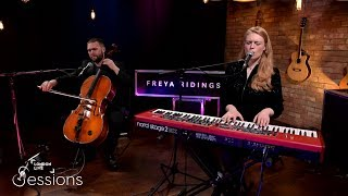 Freya Ridings - Lost Without You | London Live Sessions