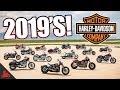 2019 Harley-Davidson - FXDR, 114's & More!