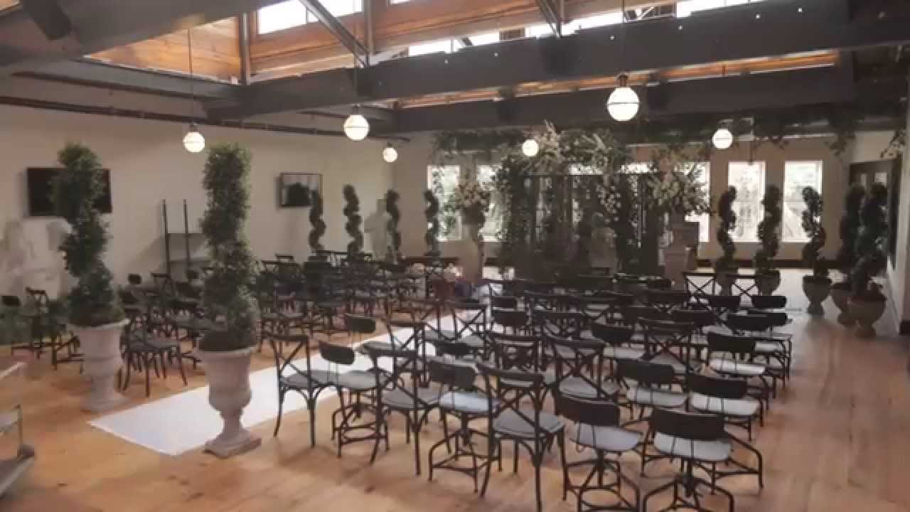 Oxford Exchange Private Events Weddings