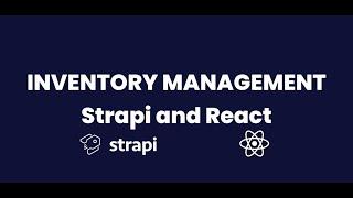 Reddit Inventory Management