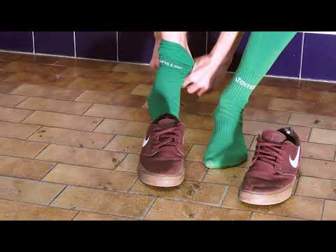 MUDDY Minispot 2020 | Spogliatoio / Locker Room | 45 sec