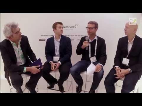 Consumer Engagement Panel - European Utility Week 2014
