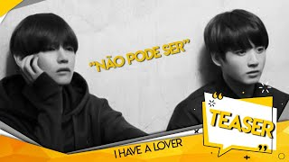 JUNGKOOK FLAGRA 2MIN (I HAVE A LOVER - fanfic Jikook) #19