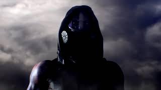 ΜFLΞΧ - Robot Dance
