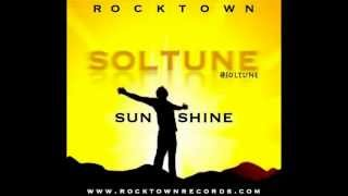 FRANK EDWARDS presents Soltune - Sunshine