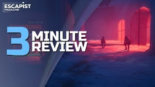 The Blackout Club | Review in 3 Minutes (Video Game Video Review)