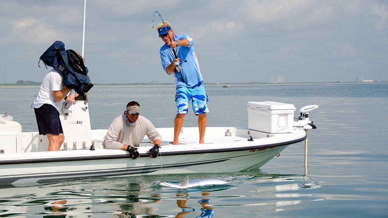 Tripletail Boca Grande Kingfish Bahamas Bonefish Tampa Tarpon