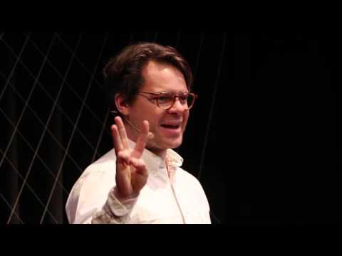 The power of pitfalls and functional stupidity at work | André Spicer | TEDxWandsworth