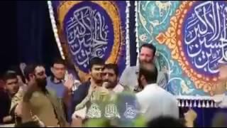 Ali Shere Khuda Ya Shah e Mardan