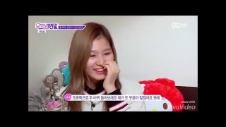 트와이스Twice elegant private life funny moment#8 Japan Line Momo Sana Mina funny
